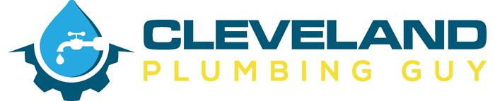 Cleveland plumbing service logo